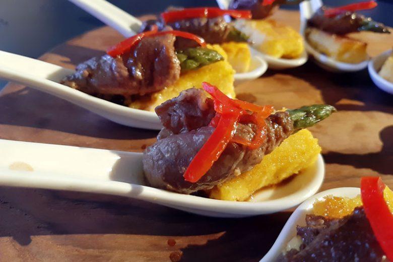 Makan Daging Sepuasnya di All You Can Meat Festival