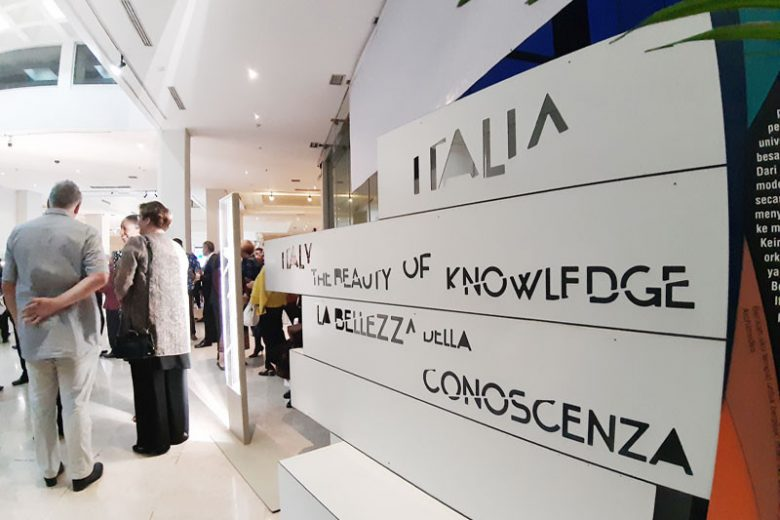 Italy: The Beauty of Knowledge