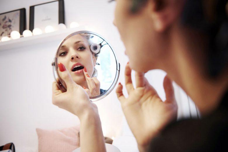 Makeup Suarakan Kesetaraan Gender