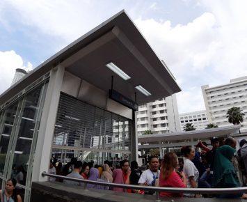 Wings Food Ajak Masyarakat Gunakan MRT