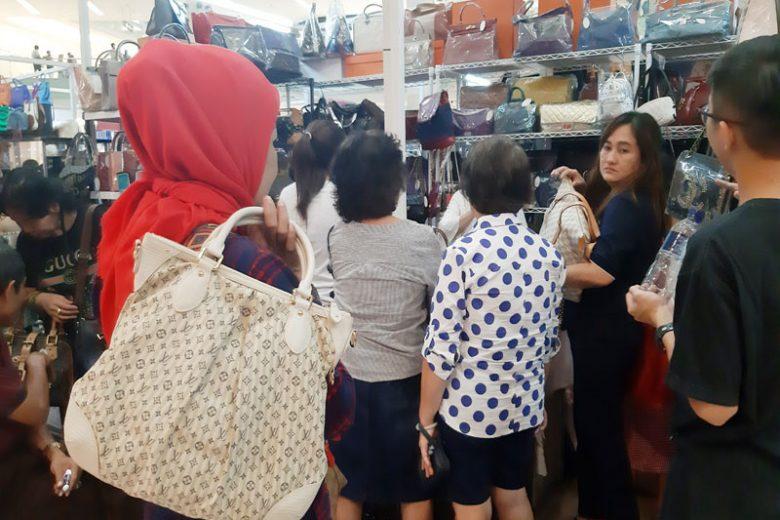 Irresistible Bazaar Expo