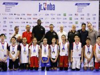 10 Anak Masuk Jr. NBA Indonesia All-Stars 2019