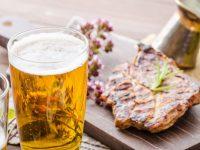 Melunakkan Daging dengan Bir