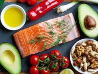 Singset dengan Diet Rendah Karbohidrat