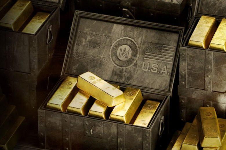 Beri Hadiah Emas Batangan, Kenapa Enggak?