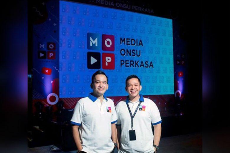 Onsu Bersaudara Merambah Bisnis Media Digital