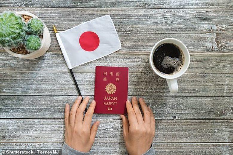 Ini Dia Paspor Terkuat di Dunia