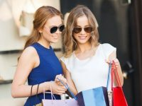 Destinasi Belanja di Seluruh Dunia Bagi Para Shopaholic