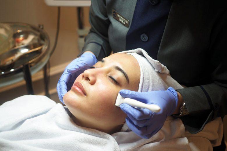 Rahasia Wajah Sehat Tanpa Makeup