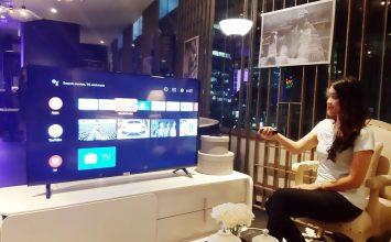 Berburu Televisi Murah saat Ramadan