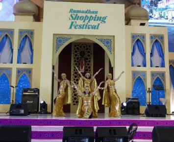 Ramadhan Shopping Festival