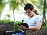 Tren Pengguna Aplikasi Selama Ramadan