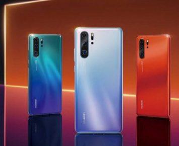 Huawei Gelar Promo untuk P30 Series