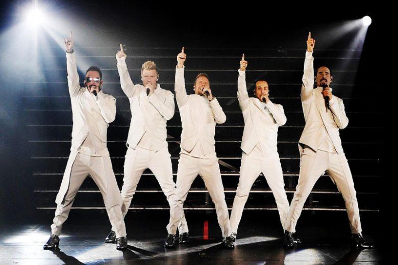 Tiket Konser Backstreet Boys Dijual Hari Ini