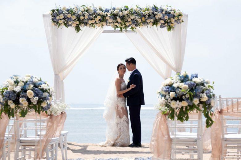 Pameran Pernikahan Serenity of Love