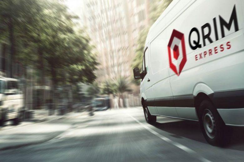 QRIM Express, Pemain Baru yang Siap Bersaing