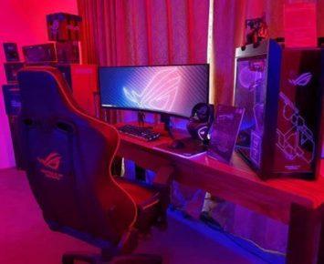 Jajaran Laptop Gaming Terbaru Asus