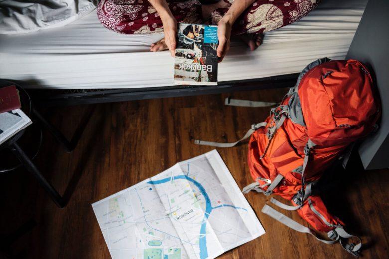 Mix and Save untuk Pelancong Budget Terbatas