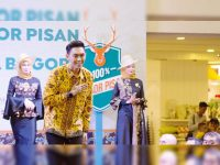 Kini ASN Bogor Punya Batik Sendiri