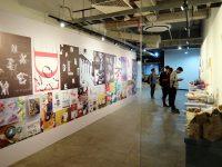 Festival Desain Grafis di LaSalle College Jakarta