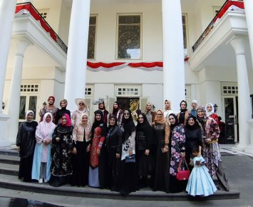 11 Desainer Modest Fashion Indonesia akan Tampil di New York