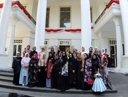 11 Desainer Modest Fashion Indonesia akan Tampil di New York