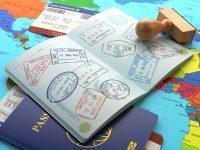 Ini 28 Paspor Terkuat di Dunia