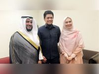 Oki Setiana Undang Pelantun Al-Quran asal Kuwait ke Indonesia