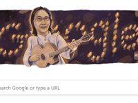 Chrisye Muncul di Google Doodle Hari Ini
