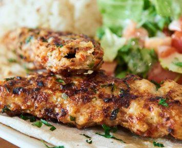 Pilihan Kuliner Halal di Eropa