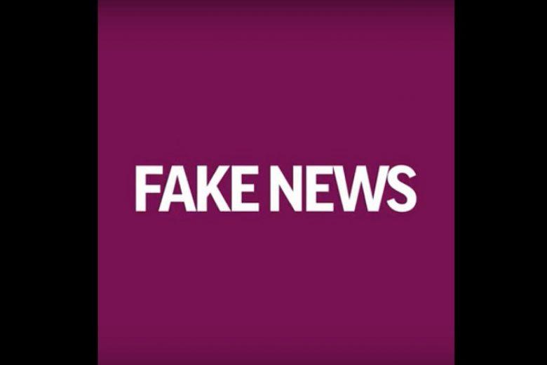 Line Luncurkan Kampanye Stop 'Fake News'