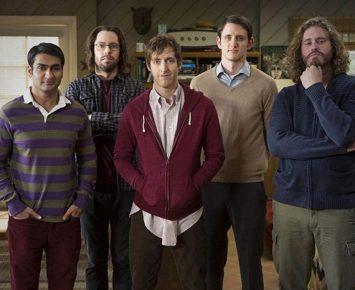 Oktober, Serial 'Silicon Valley' Berakhir
