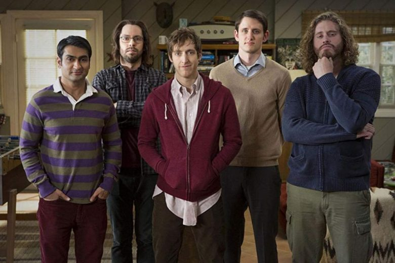 Oktober, Serial 'Silicon Valley' Berakhir