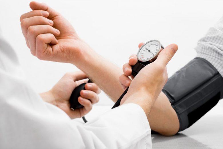 Kampanye 'Ceramah' Pantau Hipertensi