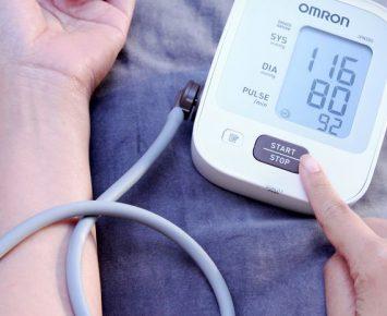 Cegah Bahaya Hipertensi Dimulai dari Rumah