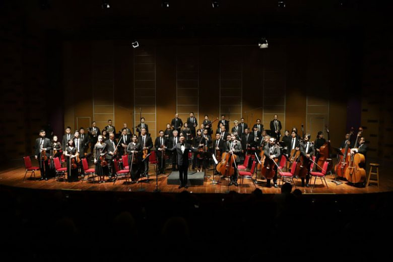 Suguhan Klasik Zaman Romantik Jakarta Concert Orchestra