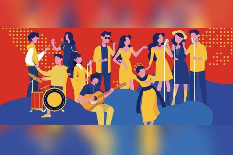 Asah Talenta Generasi Z di ETW 2019