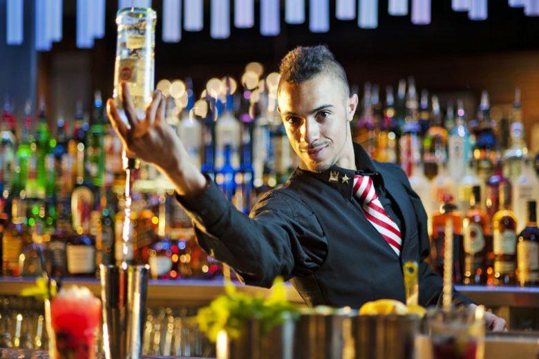 Kompetisi Bartender TGI Fridays Asia Pasifik