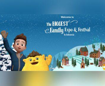 Hore Diskon Tiket Icefest Masih Ada