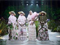 Inspirasi Kebun Raya Bogor dalam Tropical of Love