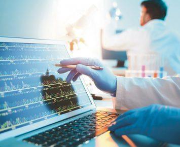 Menelisik Covid-19 Lewat Bioinformatika