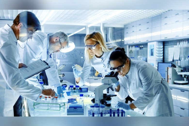 Tantangan Pengembangan Vaksin Covid-19
