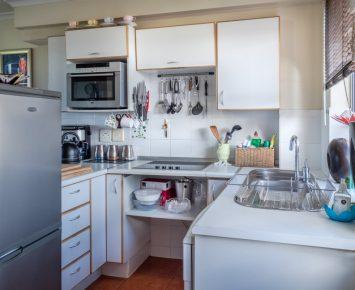 Cara Mudah Menata Dapur
