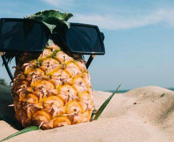 Penyuka Pantai dan Kuliner, Yuk Jalan-jalan!