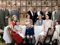Tinggal di 'Downtown Abbey' Saat Pandemi