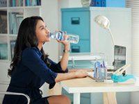 Dehidrasi Dapat Picu Rasa Cemas?