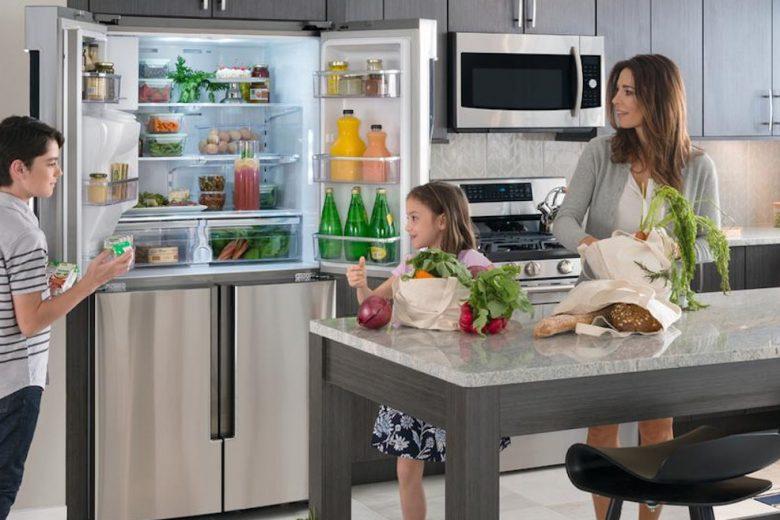 5 Kesalahan Penataan Dapur