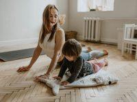 Ajarkan Olahraga Sejak Dini ke Anak