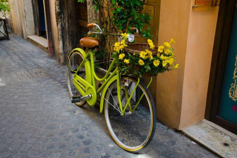 Mengapa Bersepeda itu Menyenangkan ?