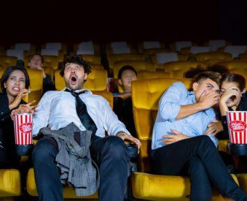 Industri Perfilman Ketika New Normal